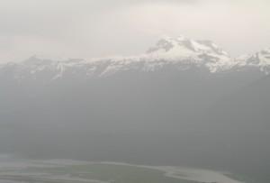 Mount Begbie.