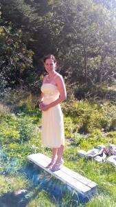 Brides maid.