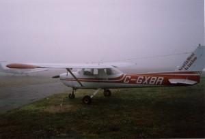 Cessna 150.