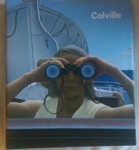 Colville by Andrew Hunter / Goose Lane