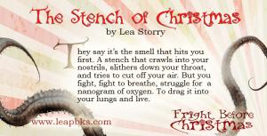 Lea Storry story.