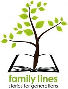 Family Lines logo.