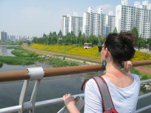 Geum River.