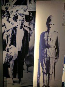Prisoners of War (POWs).